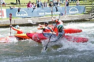 2015 Europa Cup Boater Cross
